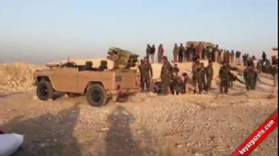 Musul'u DEAŞ'tan kurtarma operasyonu devam ediyor