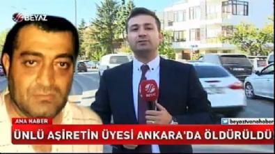 Tatar aşireti üyesi öldürüldü
