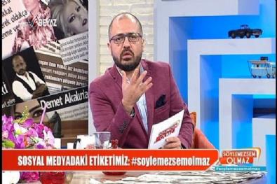 Türk halkı, Atakan'ın ağır küfrünü affetmeyecek