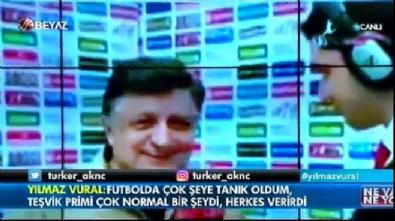 Yılmaz Vural'dan Fenerbahçe yorumu