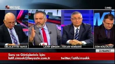 Latif Şimşek: Bizim programlardan sonra CHP FETÖ için sesini kesti
