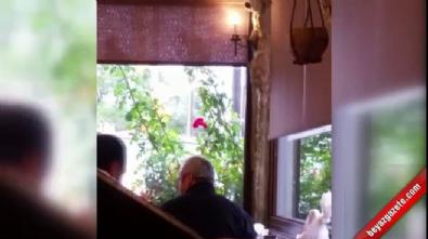 FETÖ firarisi Osman Özsoy Toronto'da görüldü