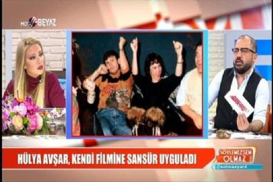 Hülya Avşar Tanju'yu ve Sadettin'i neden sildi?