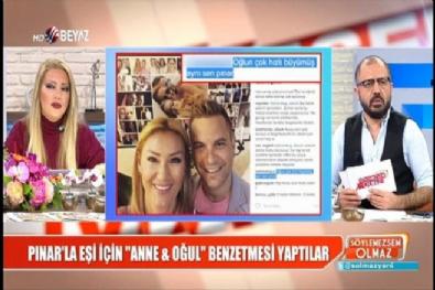 instagram - Pınar Altuğ ve eşinin pozuna çirkin yorumlar