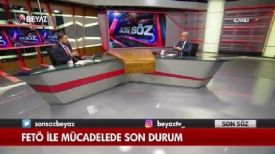 Şamil Tayyar: FETÖ operasyonunda belirleyici unsur Bylock