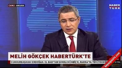 Melih Gökçek FETÖ'nün CHP'ye verdiği kirli görevi açıkladı