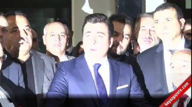 Osman Gökçek ATO Başkan adaylığını açıkladı