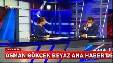 Osman Gökçek'ten CHP'li vekilin iddiasına sert yanıt