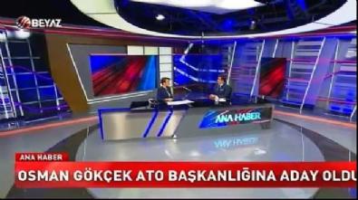 Osman Gökçek'ten 'soyadı' açıklaması
