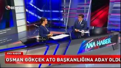 Osman Gökçek'ten 'yaş' eleştirilerine yanıt