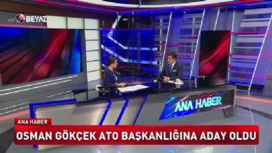 Beyaz Tv Ana Haber 27 Ekim 2016