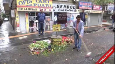 Vatandaşın DBP'li Belediyeden Mağduriyeti Sürüyor Haberi