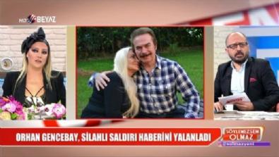 Orhan Gencebay'a silahlı saldırı haberi doğru mu?