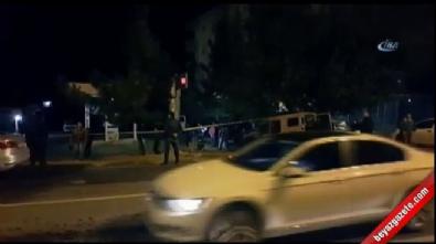 Zırhlı araca saldırı
