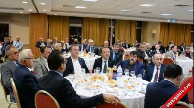 Cumhurbaşkanı'nı eleştiren CHP'li vekile muhtarlar tepki gösterdi