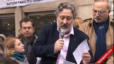 Cumhuriyet Gazetesi yöneticilerine operasyon