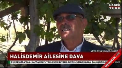 Darbeciler, Şehit Ömer Halisdemir'e tazminat davası açtı