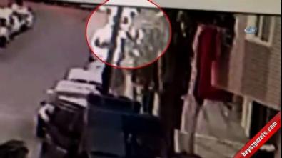 Cumhurbaşkanı Erdoğan'ın kızı Sümeyye Erdoğan'ın koruma silahları böyle çalındı