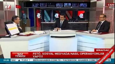 Melih Gökçek: CHP, FETÖ'ye teslim oldu