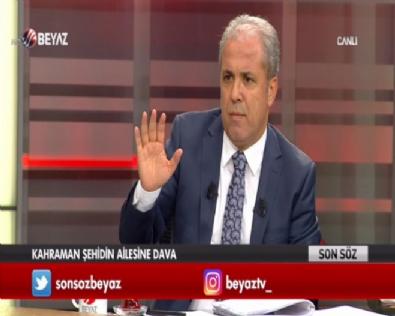 Şamil Tayyar: Ömer Halisdemir'in ailesine dava açılır ve kaybedilirse tazminatı ödemeye hazırım