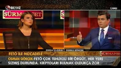 Osman Gökçek: Bazı yöneticiler FETÖ üyesi olabilir