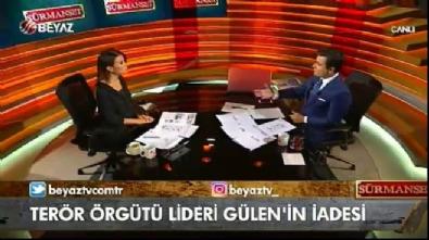 Osman Gökçek: FETÖ'cüler Amerikalılara şantaj uygulayacak