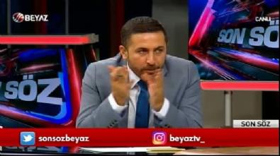 Şamil Tayyar: CHP'nin İnönü'nün Atatürk'e attığı kazıkları bilmesi lazım