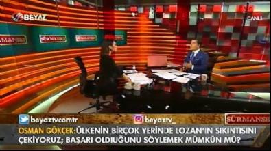 Osman Gökçek: Harf devrimiyle geçmişle olan bağımızı kaybettik