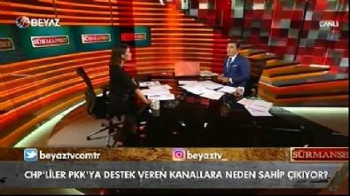 Osman Gökçek: İMC TV'ye sahip çıkmak Kılıçdaroğlu'na yakışmıyor