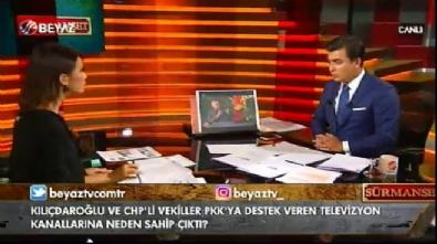 Osman Gökçek: Kılıçdaroğlu PKK'lılardan çok korkuyor