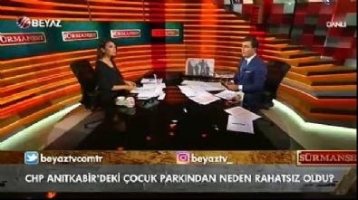 Osman Gökçek: Oyuncaklara tekme atmakla Atatürkçülük olmaz
