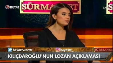 Osman Gökçek: Sevr Nutuk'ta proje olarak geçiyor