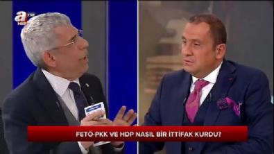 Sur Eski Belediye Başkanı Cemal Toptancı 'Dumanlı, Kışanak'a liste verdi'