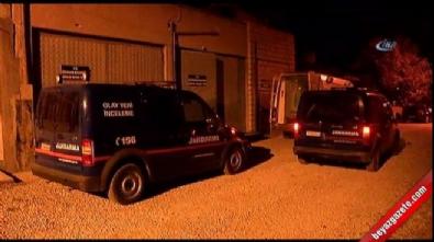 cinayet - Oğlu tarafından 16 yerinden bıçaklanarak öldürüldü