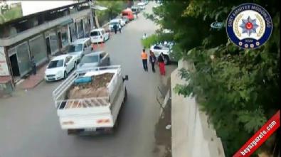 Siirt polisi 3 teröristin bulunması için alarma geçti