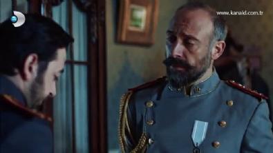 ataturk - 'Vatanım Sensin'de izleyicileri ekrana kilitleyen Atatürk sahnesi