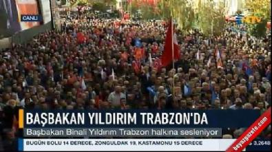 Başbakan Yıldırım'dan Kılıçdaroğlu'na: Bu ne kardeşim?