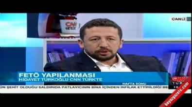 Hidayet Türkoğlu'ndan Enes Kanter'e tepki
