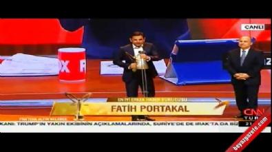 fatih portakal - Altın Kelebek'te Fatih Portakal'dan skandal açıklama!