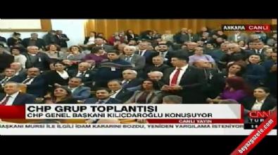 Kılıçdaroğlu: Başkanlık olmayacak arkadaş