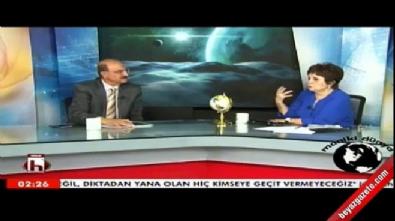 Seyirciden Ayşenur Arslan'a şok tepki: Şerefsiz köpek