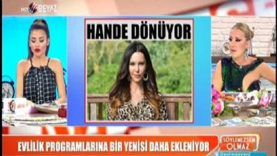 Hande Ataizi, 300 bin TL'ye FOX Tv'ye transfer oldu