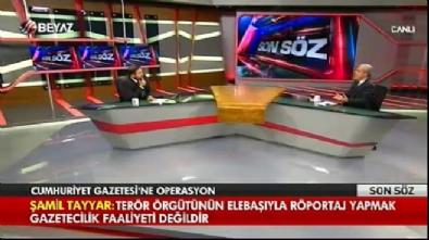 Şamil Tayyar'dan 'Cumhuriyet' yorumu