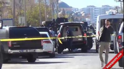 Diyarbakır'da eylem hazırlığındaki terörist öldürüldü
