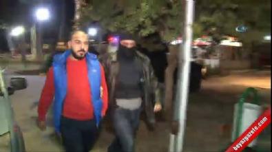 Adana'da teröristler yakalandı