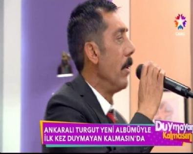 Ankaralı Turgut yeni şarkısı: Virüs Girmiş Sana