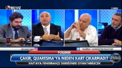 Cüneyt Çakır'a ağır eleştiri