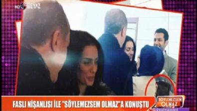 Murat Yıldırım, Faslı nişanlısını ilk kez anlattı