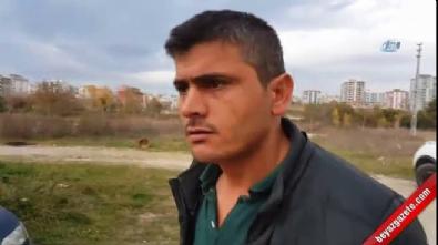 Samsun'da damat dehşeti