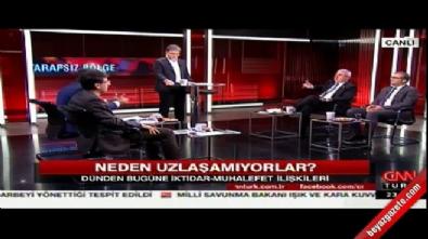 CHP'li vekil isyan etti: Biz niye iktidara gelemiyoruz